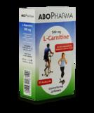 AboPharma L- Карнитин капс 500 мг №30