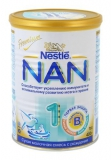 Nestle NAN1 0-6мес 400г.