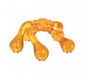 Массажер лапонька-2 пять массажных элементов с шипами